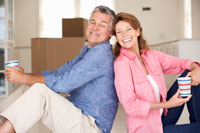 DFW Movers Moving Company