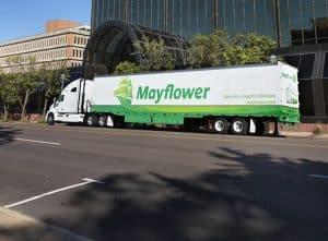 Move Company Corporate Movers Dallas