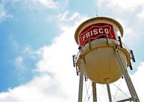 Frisco Texas Moving Company