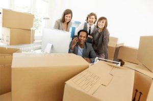 Office Moving Company Relocation