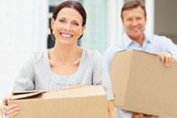 Expert Moving Services Texas