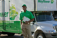 Moving and Storage Solutions DFW