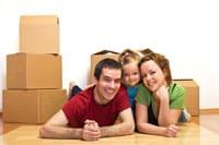 Moving Company Dallas Texas Movers