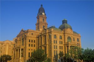Specialty Moving for Government Buildings