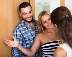 Neighbors Introducing Themselves Moving Tips