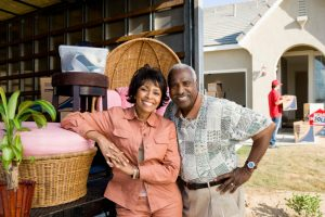 Moving Familiy Residential Movers