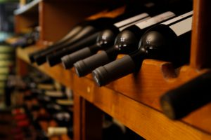 Specialty Moving Services Wine Cellar Relocation