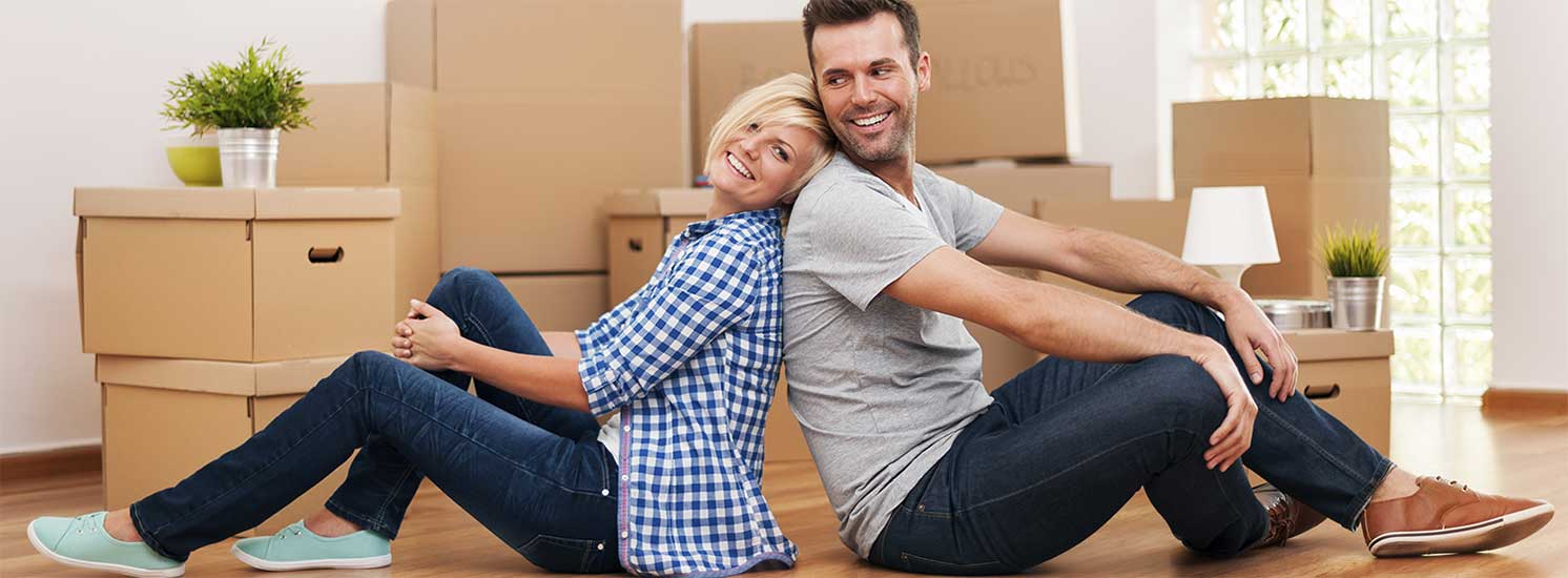 Dallas-Fort Worth Residential Moving Company