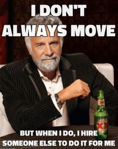 interesting move moving meme