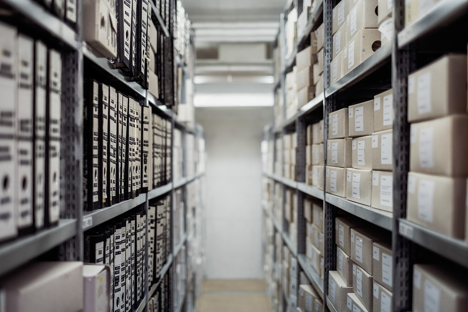 Best Practices for Office Relocations