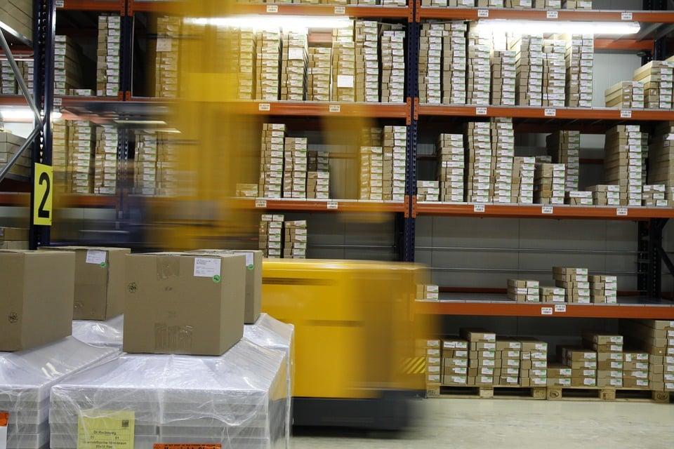 Commercial Moving Logistics 101