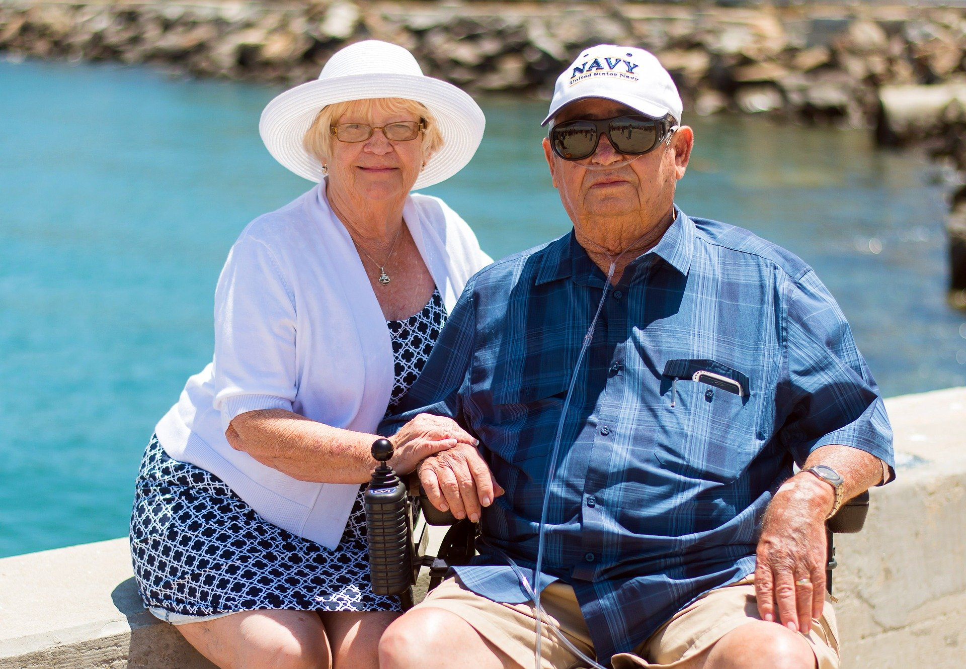 Best Practices for Moving with Senior Citizens
