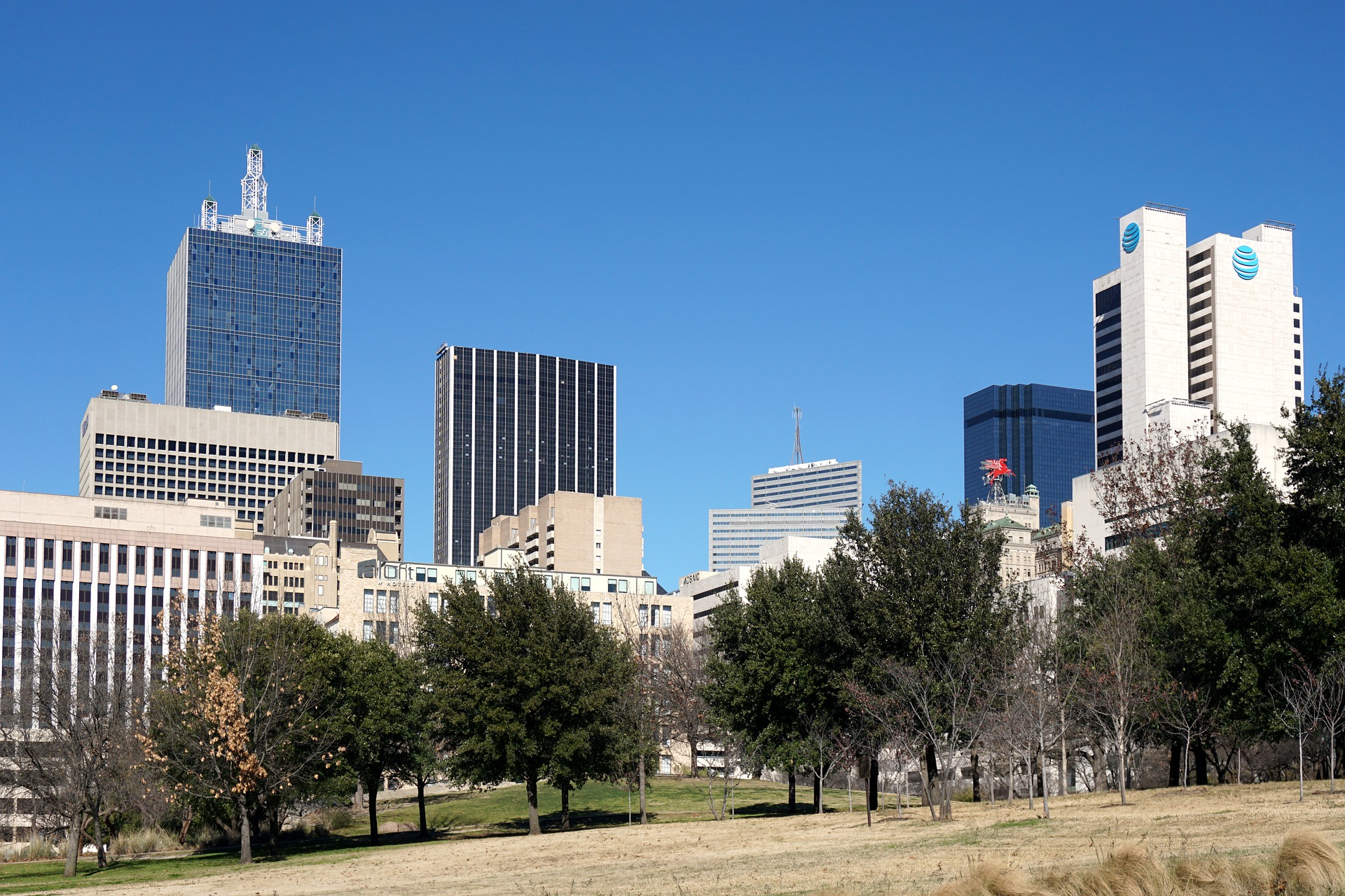 Moving to Dallas-Fort Worth - 6 Things You Need to Know
