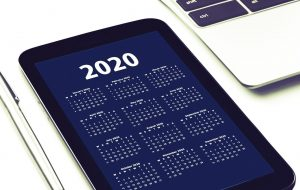 2020 Year In Review - A Mover's Perspective